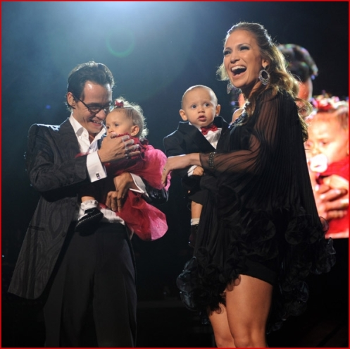 marc-anthony-jennifer-lopez-and-their-kids-max-and-emme
